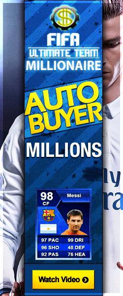 Fifa Millionaire